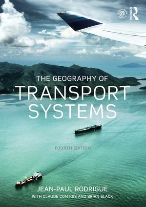 Chapter 6 Transportation Terminals The Geography Of