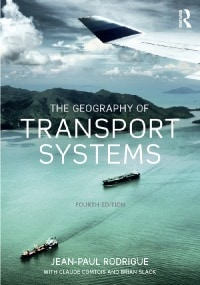 Chapter 12 - Challenges for Transport Geography | The
