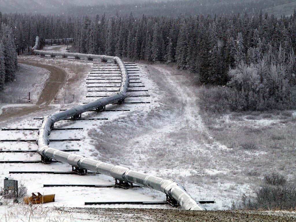 Rail Transportation and Pipelines   The Geography of